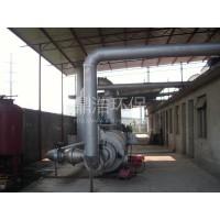 DH-Q型 有機廢氣焚燒爐