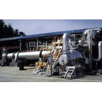 DH-Y2 旋轉型醫療垃圾焚燒爐