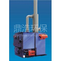 DH-Y500型焚燒爐