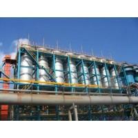 高爐煤氣干法脈沖袋式除塵器-除塵設備