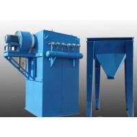 MC-Ⅱ型脈沖袋式除塵器-除塵設備