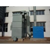 LSB-Ⅱ順噴式脈沖布袋式除塵器-除塵設備