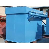 XMC脈沖單機袋式除塵器-除塵設備