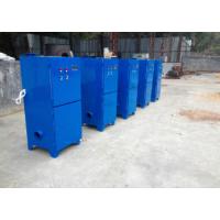 PL單機袋式除塵器-除塵設備