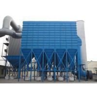 旋風除塵器-除塵設備