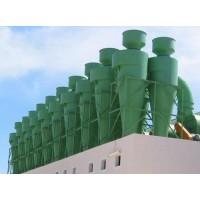 XGD/W高效陶瓷多管除塵器-除塵設備
