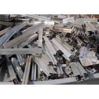廢鋁回收價格