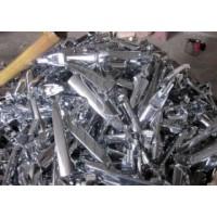 廢鋅回收價格