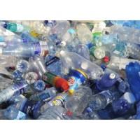 廢舊塑料回收