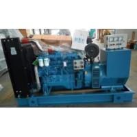 100KW玉柴发 发电机组