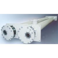 石墨设备 管多束热交换器