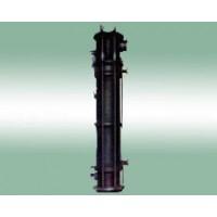 YKX型圆块孔式石墨降膜吸收器-石墨设备