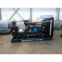 500KW凯普发 发电机组