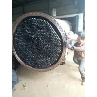 列管式石墨换热器价格-石墨设备