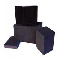 防水蜂窩活性炭