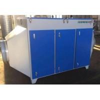 UV光解5-廢氣處理