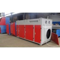 復合光氧設備12-廢氣處理