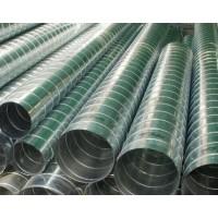 镀锌管-废气处理