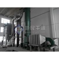 苯甘氨酸專用閃蒸干燥機