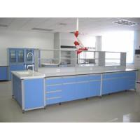 鋁木實驗臺