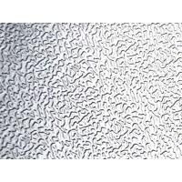 橘皮花紋鋁板