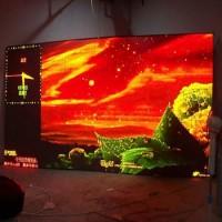 室內全彩LED顯示屏