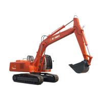 电动液压挖掘机