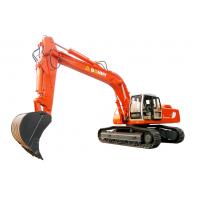 柴油液压挖掘机