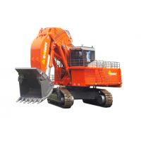 CED2200-7电动液压挖掘机
