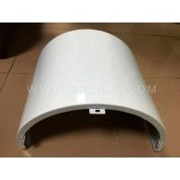 鋁單板 弧形板 鋁單板廠家