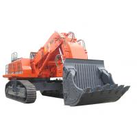 CE750-8柴油液压挖掘机