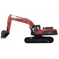 CEG480-8柴油液压挖掘机