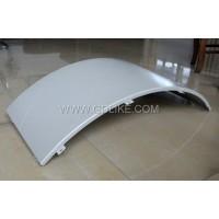 鋁單板 鋁幕墻板 弧形板 鋁單板廠家