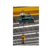 LY電動冶金起重機