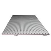 沖孔鋁單板吊頂