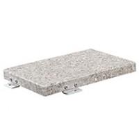 仿石紋鋁單板