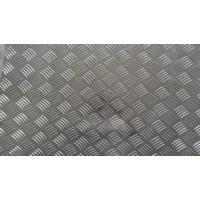 上海花紋鋁板