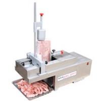羊肉切片機