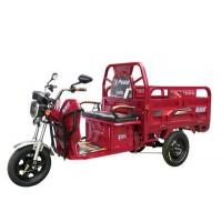 路基亚三轮车-1.3米精灵 三轮电动车