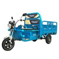 路基亚三轮车-1.5米弯梁 三轮电动车