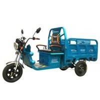 路基亚三轮车-1.3米弯梁 三轮电动车