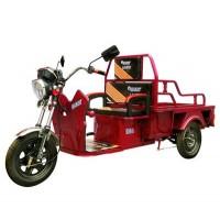路基亚三轮车-1.2米平板 三轮电动车