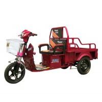 路基亚三轮车-1.1米平板 三轮电动车