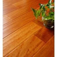卡罗木实木地板
