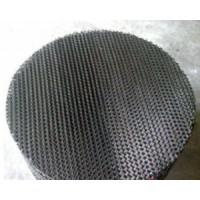 不锈钢丝网填料