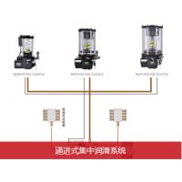 遞進式集中潤滑系統 潤滑設備
