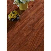 新型三層亞花梨木地板
