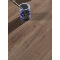 橡木手刮面木地板
