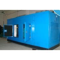 500KW静音康明斯柴油发电机组