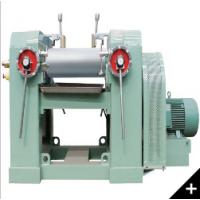 塑膠色母超高強度改進型三輥研磨機